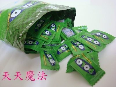 【天天魔法】國外原裝進口 ~ Polo 圈圈糖薄荷糖 ~ SAW 奪魂鋸 、Linking Mints 串聯糖專用