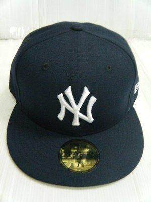 新莊新太陽 MLB 美國職棒 大聯盟 NEW ERA NE70331909 紐約 洋基 選手 球員帽 特1200