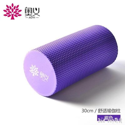 【Miosio】 泡沫軸肌肉放鬆滾軸瑜...