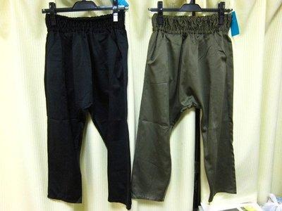 減價 $125 earth music ecology 滑料 長褲(black) , 購自日本 eme0052
