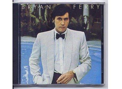 布萊恩費瑞 Bryan Ferry Another Time,Another Place 進口銀圈盤