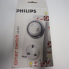 Timer Switch PHILIPS