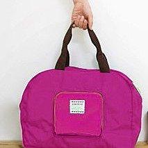 PJ2法蒂希iconic旅行旅遊出國方便收納隨身攜帶包中包購物袋購物包收納袋/可折疊旅行包收納包單肩包手提書包
