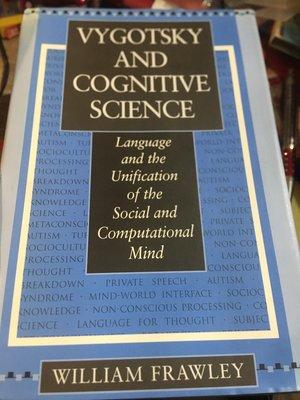 店B《好書321》Vygotsky and Cognitive Science/大專用
