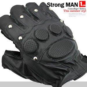 哪裡買⊙鐵釘式造型健身手套E006-0007運動手套.短手套半指手套露指手套.防滑手套止滑手套.自行車手套.推薦