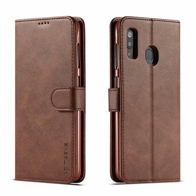 三星A10 A20 A30 A40 A50 A70 M10 M20 M30 A60 A80(2019)皮革錢包手機套
