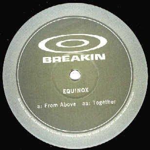 [狗肉貓]_ Equinox _From Above / Together _ LP
