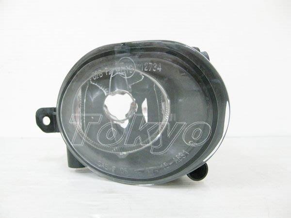 @Tokyo東京車燈部品@ 富豪VOLVO S40 V50 09年 原廠型霧燈 一顆1150