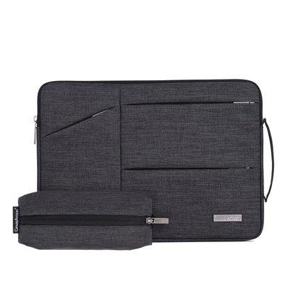 手提包帆布電腦包-加絨透氣防潑水薄款男女包包4款73vy1[獨家進口][米蘭精品]