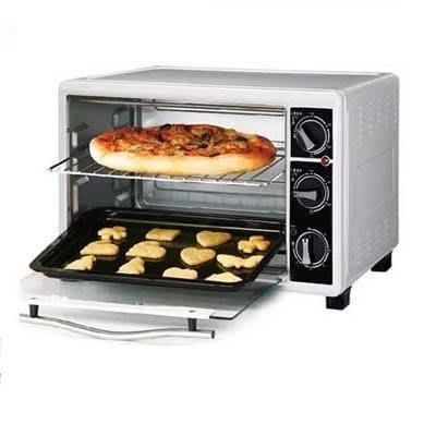 【免運費】鍋寶大容量(26L)雙溫控炫風電烤箱 OV-2600-D