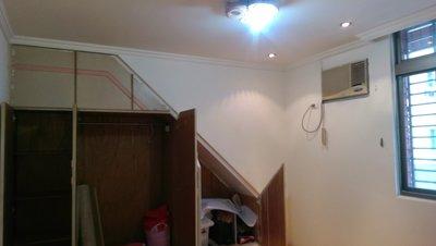【瑞晟油漆】 牆面燻黑 壁癌處理 室內外油漆 裝潢噴漆 稀酸鈣板木板