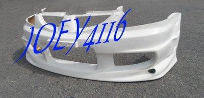 三菱 03-09 GLOBAL LANCER NEW STYLE D版保桿套件