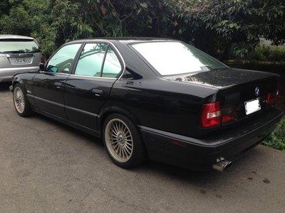 CAS ( DGR 高低軟硬避震器 BMW - E34 專用 )NO.42