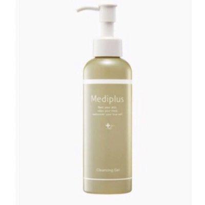 ☀️保證有現貨☀️ Mediplus美樂思恆潤淨透洗卸凝露160mg