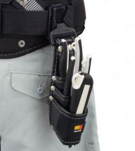 【台中職人金物店】(含稅) TAJIMA 田島 SFKSN-P3  快拆式三層工具套袋 工具包 工具袋