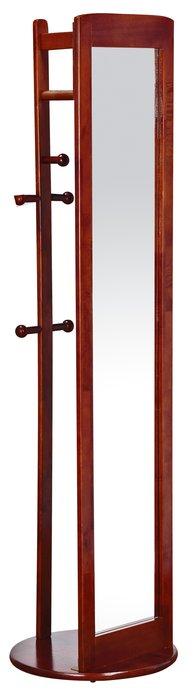 *SA364-1*實木衣帽架/大台北地區/系統家具/沙發/床墊/茶几/高低櫃/1元起