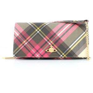 Vivienne Westwood 銀包 手挽袋 Wallet/Chain Purse Derby 6711