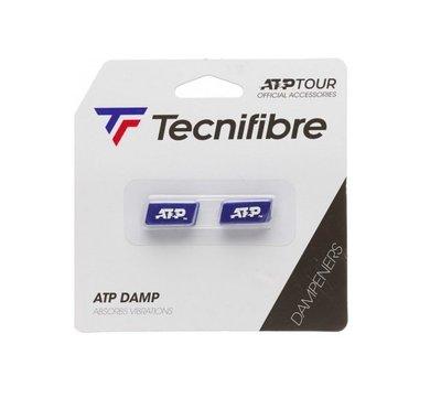 【曼森體育】Tecnifibre ATP Dampener II 網球 避震器 2021 新款 ATP Logo