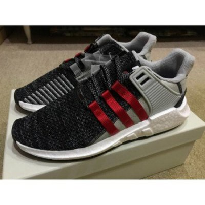 adidas x Overkill Coat of Arms EQT Support Future 聯名 BY2913