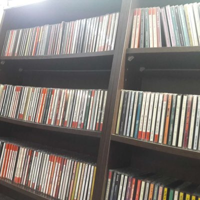 大量中文CD黑膠,男女歌手