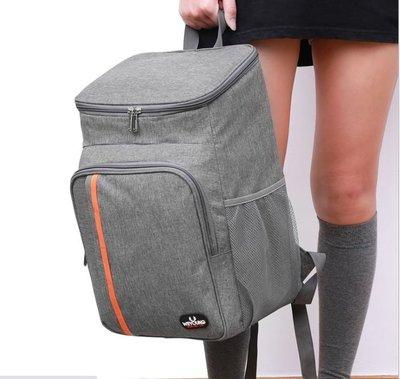 保溫 保冷 保冰 防水後背袋 購物袋 魚肉保鮮 家樂福 costco 購物必備 可當一般後背包使用 超大容量