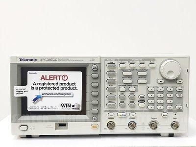 鑫研通科技 Tektronix AFG3052C 函數波產生器 儀器租賃/維修服務