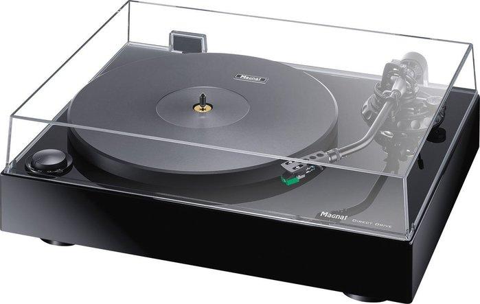 德國 Magnat MTT990 直驅唱盤 體驗活動價 49,800 新店音響