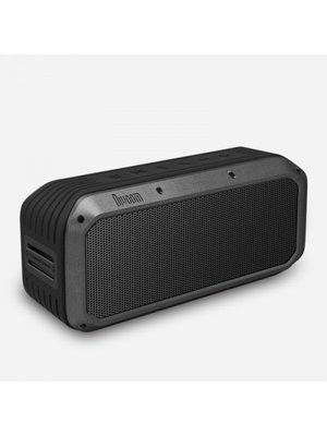 實力派Divoom Voombox Power重低音藍芽喇叭 Super Bass Bluetooth speaker