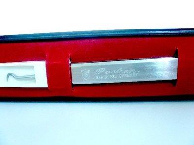 Packen專業粉刺夾/粉刺針/痘痘夾/面皰夾(彎/直)特價299元