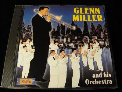 【198樂坊】格倫·米勒和他的樂團(Sleepy Lagoon..無IFPI美版)CP