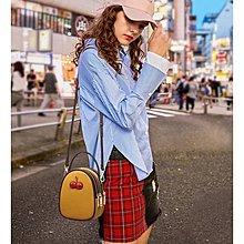 歐洲日韓潮流真皮手袋斜挎包單肩包手提包小包迷你包handbag