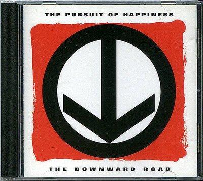 【塵封音樂盒】The Pursuit of Happiness - The Downward Road