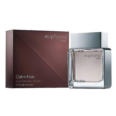 【美妝行】Calvin Klein CK euphoria for men 誘惑 男性淡香水 100ml