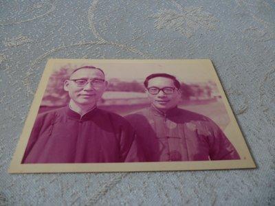 藍色小館11-1--------50-60年代黑白生活照{1張}