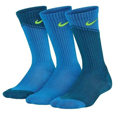 Nike 男大童長襪 尺寸5Y-7Y (23.5-25cm)  #加購商品, 購買3樣以上原價才可加購