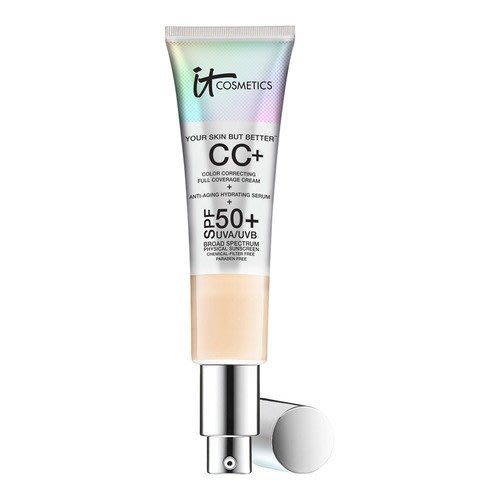 【Sunny Buy】◎預購◎ It Cosmetics Your Skin But Better CC霜 遮瑕 32g
