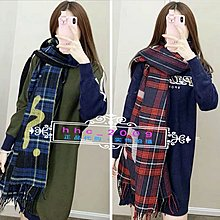 香港專櫃正品代購 Agnes B Sport b b 19 秋冬新款羊毛流蘇男女圍巾