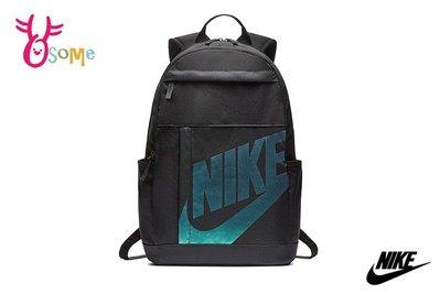 【現貨】NIKE運動背包 ELEMENTAL 2.0 多夾層雙肩後背包書包 A0516#黑色 OSOME奧森鞋業