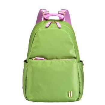 SUMDEX 平板輕巧後背包NOD-770LS雲杉綠