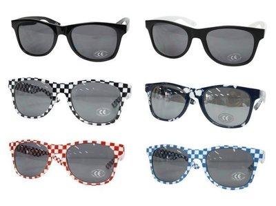 { POISON } VANS SUNGLASSES 最新配色 Wayfarer式太陽眼鏡 西海岸風格