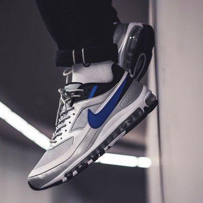 【Footwear Corner 鞋角 】Nike Air Max 97 BW Persian Violet 銀黑 紫