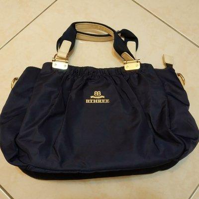 BTHREE 有質感的包包(可手拿或側背)
