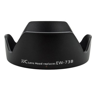 Canon 佳能 EOS 70D+18-135mm STM 蓮花型遮光罩 EW-73B遮光罩 花瓣遮光罩 台中市