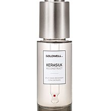 1月推出Goldwell Kerasilk Reconstruct Split Ends Recovery Concentrate 水韌髮尾修復精華