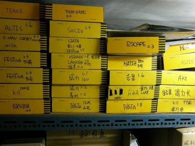 豐田 TOYOTA GOA COROLLA 98 變速箱濾網組 變速箱油網組 其它油底殼墊片,汽門蓋墊片,IAC歡迎詢問