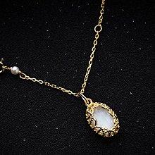 [現貨]Agete同款 10k珍珠貝母 吊墜 送女友 老婆
