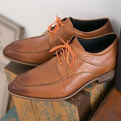 義式煙勳木紋跟 MIT手工質感皮鞋 牛津鞋 樂福鞋 紳士鞋 尖頭鞋