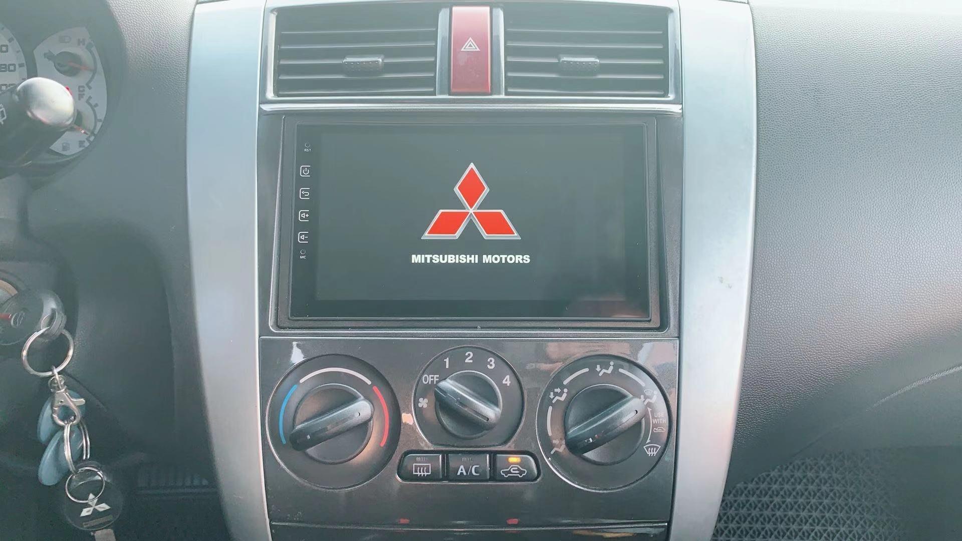 汽車音響 通用型主機 七吋 Android 安卓版 2DIN 觸控螢幕主機導航/USB/電視/鏡頭/GPS/藍芽