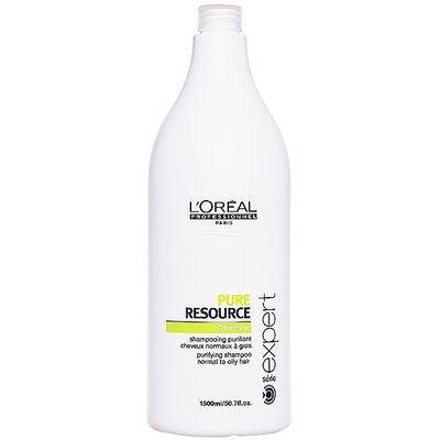 【美妝行】LOREAL 萊雅 絲漾博 控油洗髮精 清新油脂均衡淨髮露 1500ML