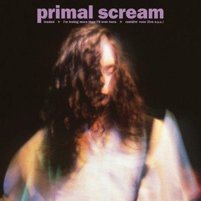 【黑膠唱片LP】全副武裝 (12吋單曲黑膠) / 原始吶喊 Primal Scream---19439734931